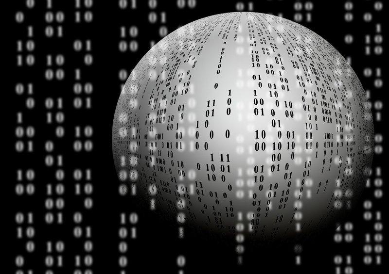 全球Fintech熱潮以及台灣數位金融服務正在迅速普及。(圖/geralt@pixabay)