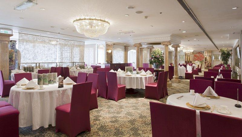 華漾大飯店另推出除夕圍爐,與家人輕鬆同聚,共度佳節時光。(圖/華漾大飯店提供)