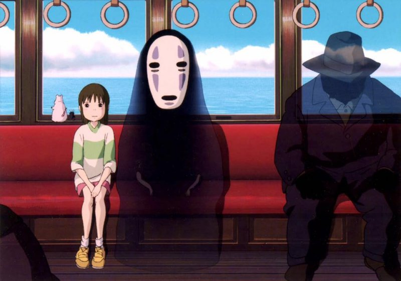(圖/Studio Ghibli@facebook)