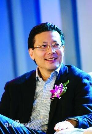 作者表示,沈南鵬的任命讓紅杉資本成為矽谷風險資本公司在海外擴張少數的成功案例。(取自互動百科)
