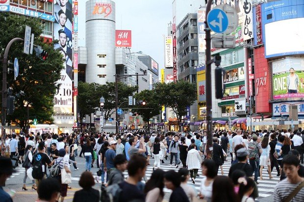 物價指數前5名的城市,日本就上榜2個。(圖/遠見雜誌提供)