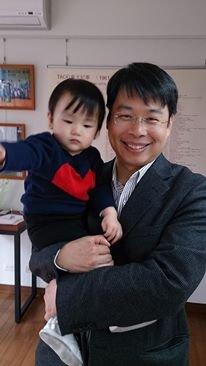 台灣婦產科醫學會秘書長黃閔照。(取自黃閔照臉書)