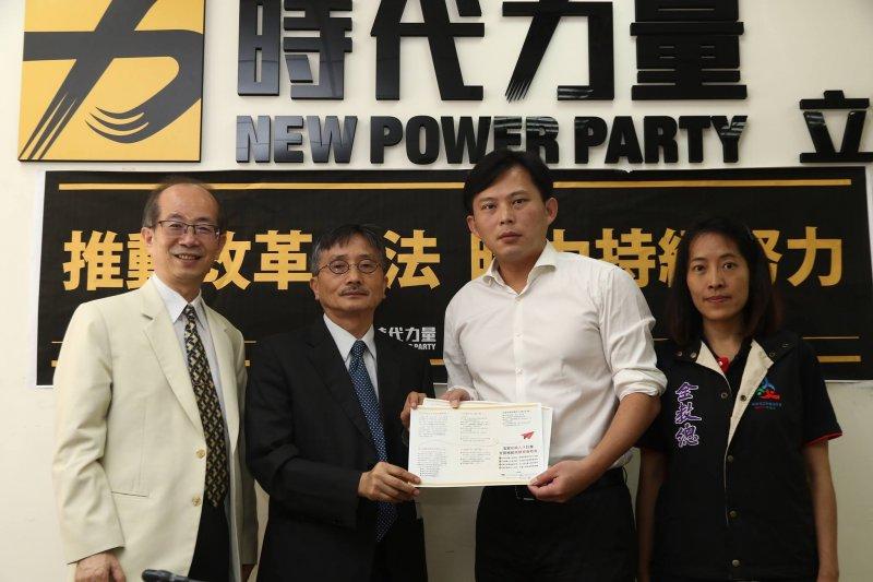 「前瞻計畫落實媒體素養教育朝野政黨與公民社會的一致共識」-財團法人台灣媒體觀察教育基金會提供