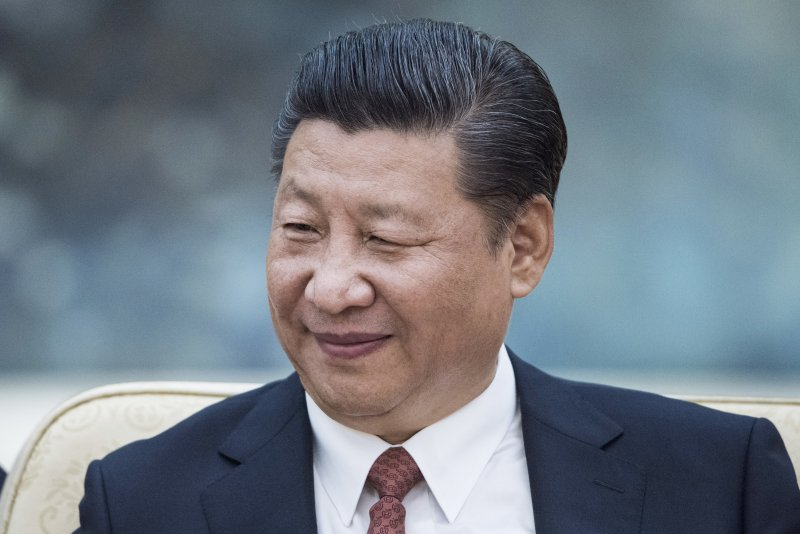 中共中央總書記、國家主席、中央軍委主席習近平(AP)