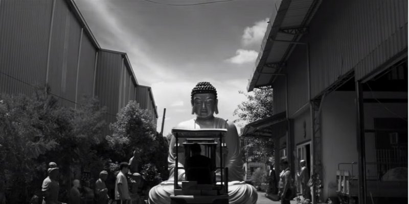 2017台北電影節開幕片 大佛普拉斯 The Great Buddha+