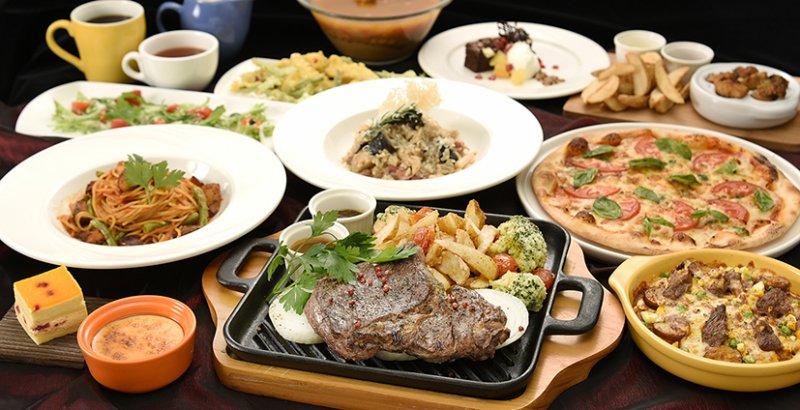 與家人同樂分享各種美味義式料理,義式屋古拉爵是不可錯過的好選項(圖 / 義式屋古拉爵)