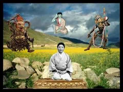 20170906-創巴仁波切與藏傳佛教中的摩羅。(取自瑞典茉莉博客)