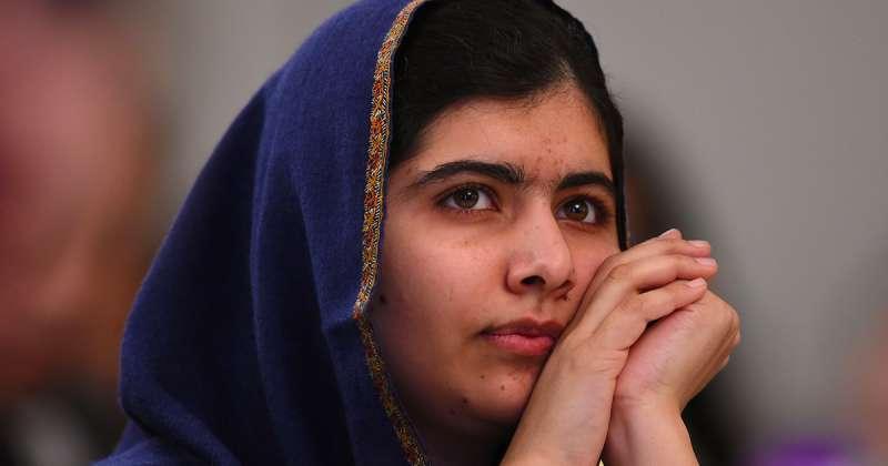 諾貝爾和平獎得主馬拉拉呼籲翁山蘇姬對羅興亞遭到的迫害採取行動(AP)