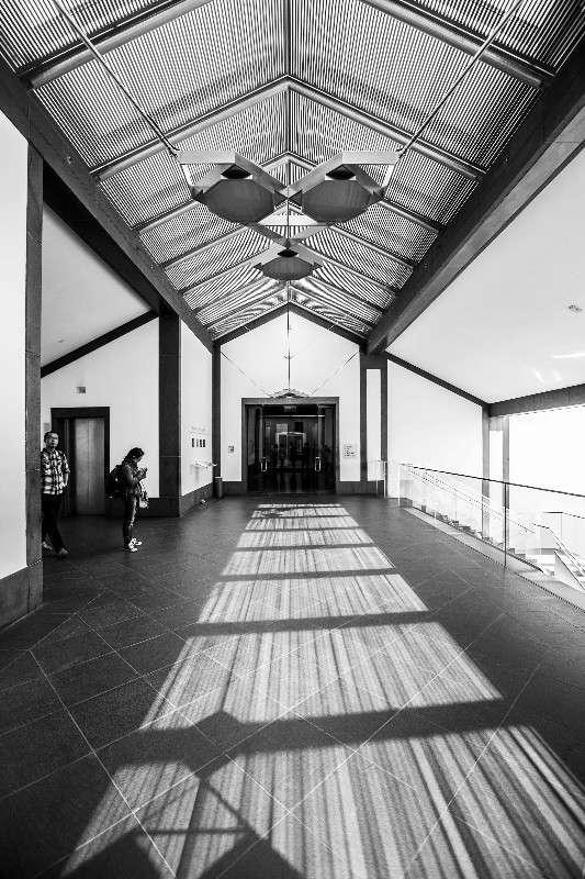 「蘇州博物館」西部新館。(圖/城市美學新態度提供)