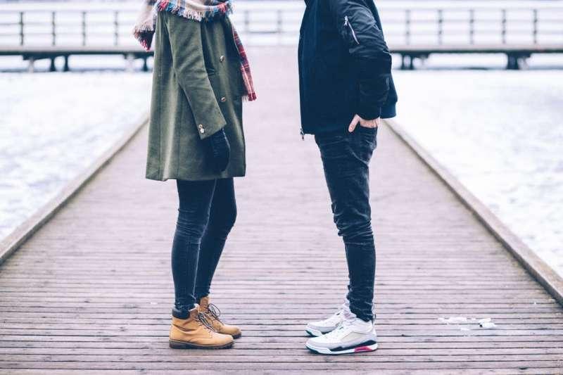 心理專家克里斯蓋茲(Kris Gage)建議,在這些容易誤會的觀念中,無論男女都應該跳脫出既有的刻板印象。(圖/Pexels)