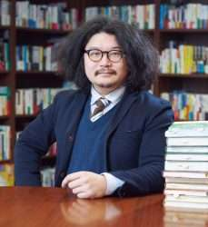 柳下恭平(圖/取自advertimes.com)