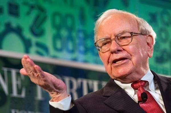 「股神」巴菲特曾指出,人性有三大弱點,在投資決策中往往最容易顯露出來(圖/es.fundspeople.com)