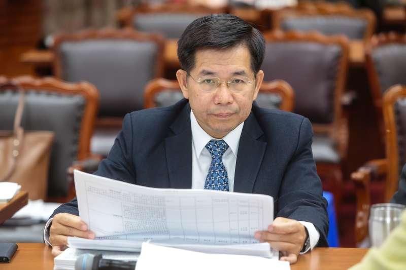 20171207-教育部長潘文忠7日出席立院委員會審查預算。(顏麟宇攝)