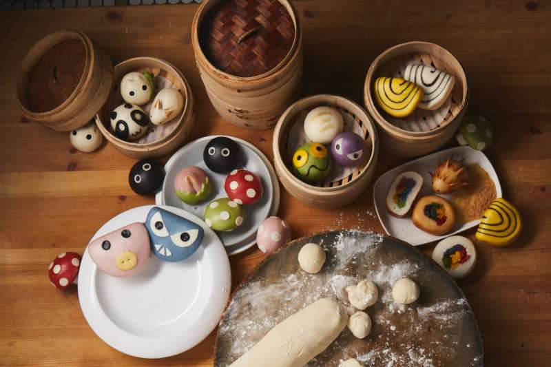 (圖/叁和院 台灣風格飲食 參和院@facebook)