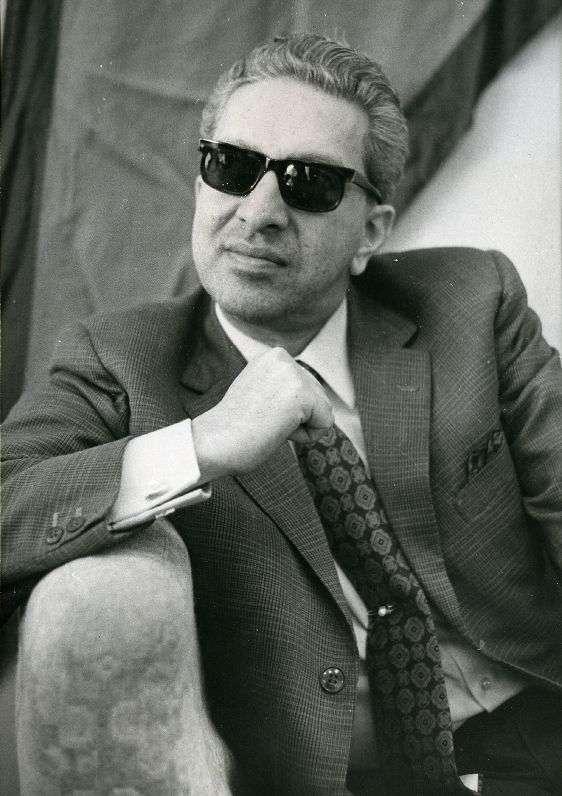 馬亨德拉(1972年)(圖/維基百科)