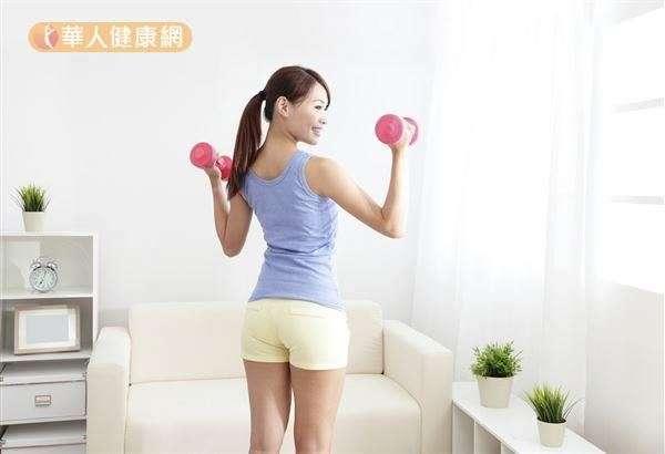 改善脂質異常核心觀念是:「精瘦是王道」。(圖/華人健康網提供)