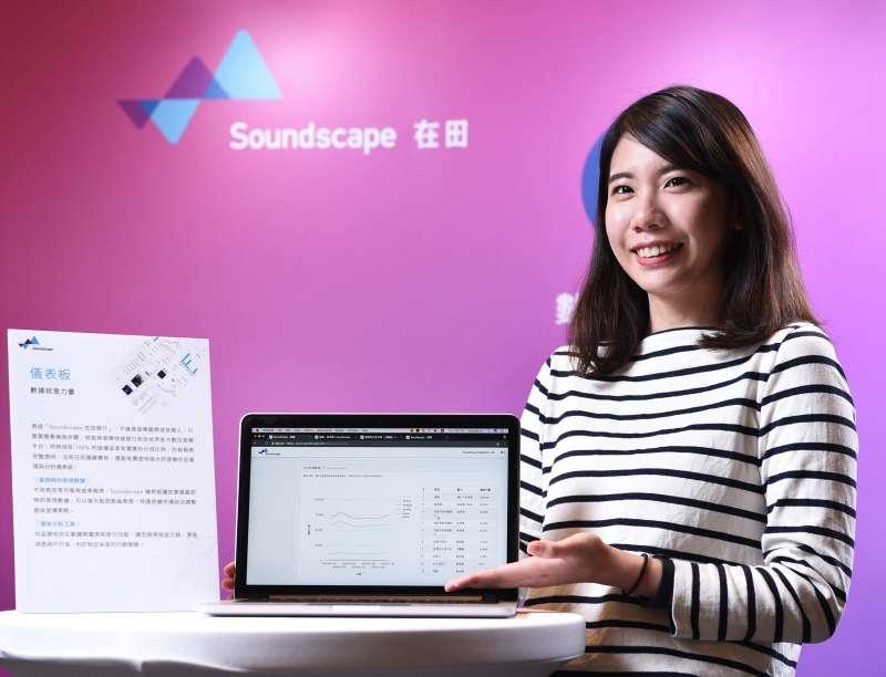 Soundscape提供分析儀表板功能,可隨時監控每日歌曲排行及市場趨勢,善用平台數據輔助音樂人發行之路(圖/KKFARM提供)