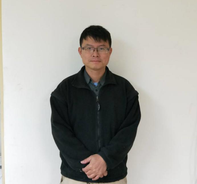 中華繩索技術協會理事長王守愚(圖/中華繩索技術協會提供)