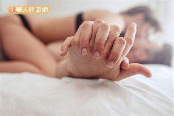 性愛次數太多、男性陰莖尺寸太大,並不會影響到陰道的彈性度。
