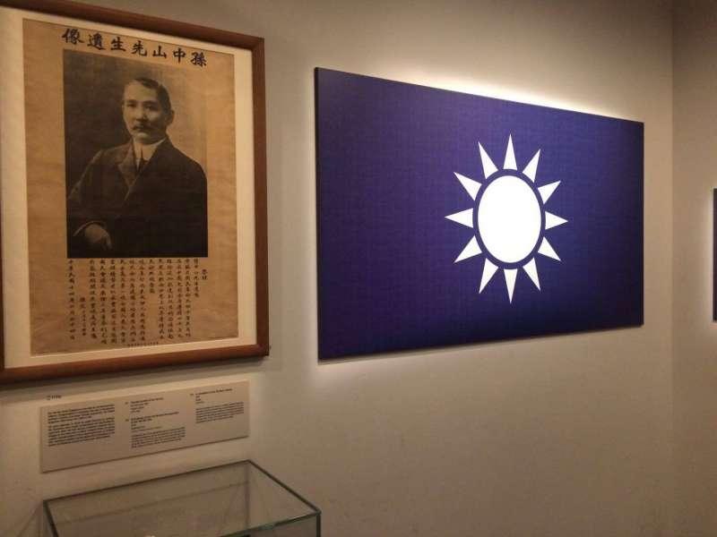 20180308-「晚晴園是同盟會南洋支部舊址,保存了孫中山先生在新加坡時的許多重要史料。」(取自徐和謙臉書)