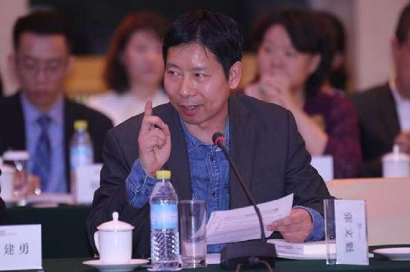 中國國務院發展研究中心企業研究所副所長、國有企業改革基礎領域首席專家張文魁發出「中國要警惕粉紅財團,否則可能發生危機」之預警。
