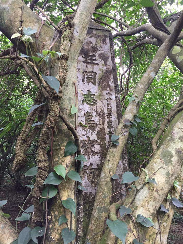 Cytu:汪烏家訓難紀念碑(張若彤攝,王宗偉提供).jpg