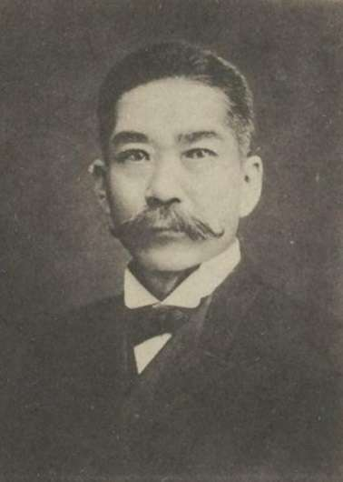 西鄉菊次郎像。(圖/想想論壇提供)
