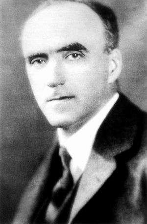 2018-06-13司徒雷登,攝於1941年。(取自維基百科)