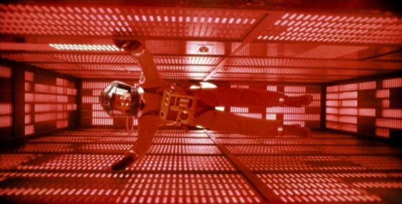 (圖/2001:太空漫遊)