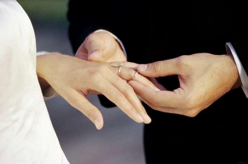 AMC 鑽石婚戒深耕台灣 11 年,見證無數佳偶攜手邁向幸福(圖/AMC 鑽石婚戒提供)