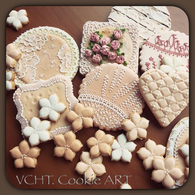 Cake Designs And Styles