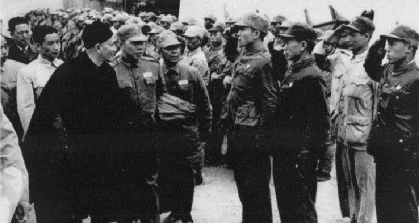 王宗偉觀點:蔣介石是否真曾下達放棄金門的決心─與汪浩商榷
