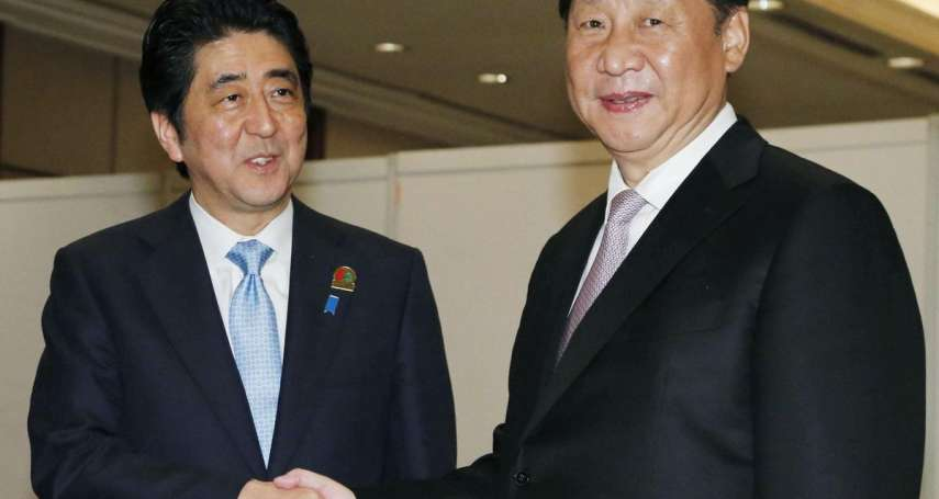 朝鮮半島大和解,中國日本也跟進?共同社獨家:安倍與習近平可望互訪