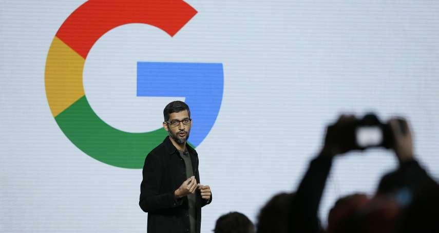 Google大神變更神了!4大服務全面進化,打電話訂位、認字通通行,簡直快跟人腦一樣啦!