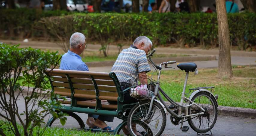 獨居老人中低收入、接受服務頻率雙冠王 新竹市「熱血夥伴」服務宅配