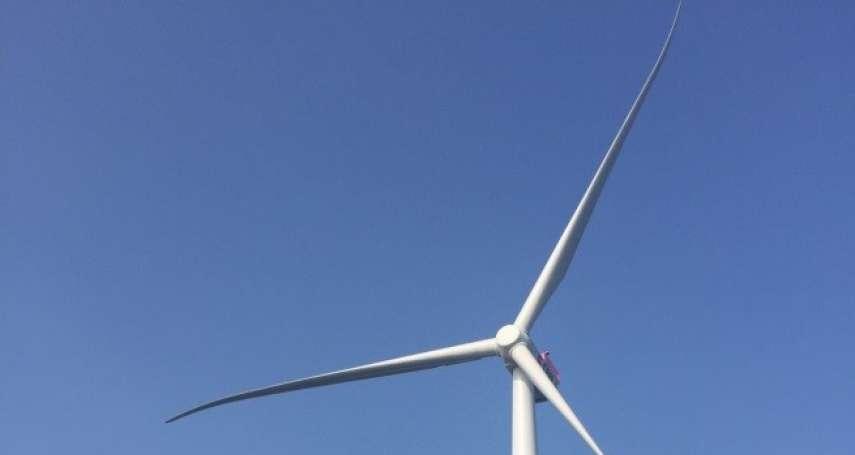 范建得觀點:是在地化還是國產化?離岸風電的發展迷思