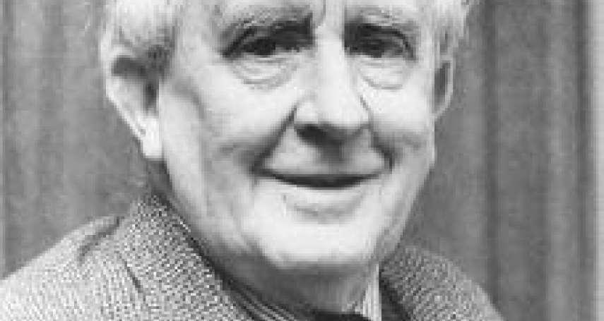 歷史上的今天》1月3日──《魔戒》作者、英國天才語言學家、現代奇幻文學之父托爾金生日快樂!