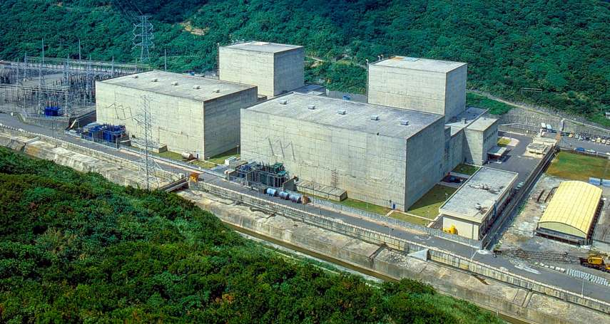 拆核一廠8.2萬噸廢棄物外運?台電將補件說明
