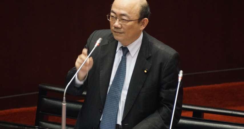 公投法放寬門檻,郭正亮︰對民進黨而言是災難的開始