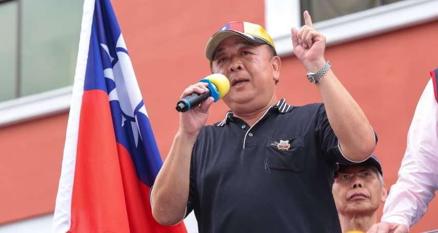 M503航路爭議》吳斯懷:政府除了抗議還能做什麼具體措施?