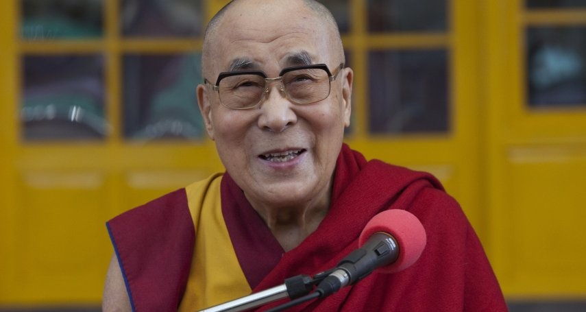 見完習近平又見達賴喇嘛 歐巴馬擔任中藏「和平特使」?