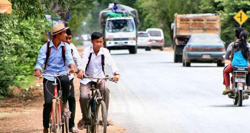 充滿歧視還會虐待外國女人!柬埔寨年輕人:偷渡到泰國,都比去台灣好得多