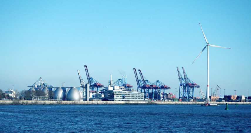 觀點投書:離岸風電,兆元弊案?