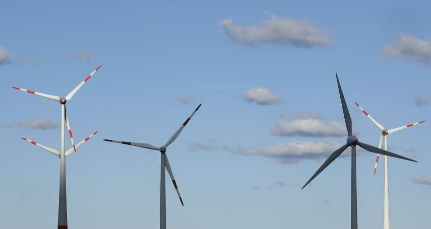 高銘志觀點:兩岸再生能源憑證競賽,台灣輸的慘兮兮