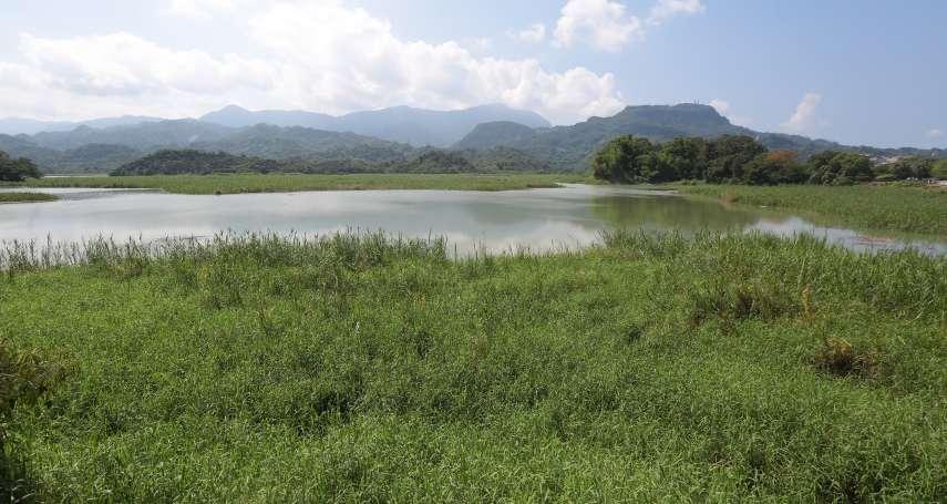 朱淑娟專欄:全國國土計畫是保護水源、還是破壞水源?
