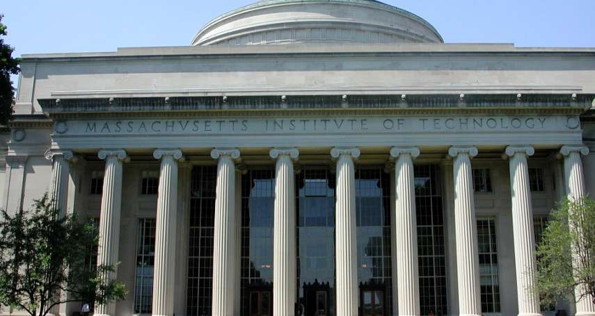 麻省理工學院(MIT)釋出英文履歷範本!想進外商的你一定要學會的CV寫法…