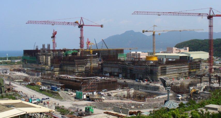 觀點投書:「核電,to be or not to be」之外,還能怎麼討論能源問題?