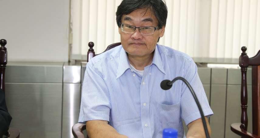 華視新任總經理 莊豐嘉出線