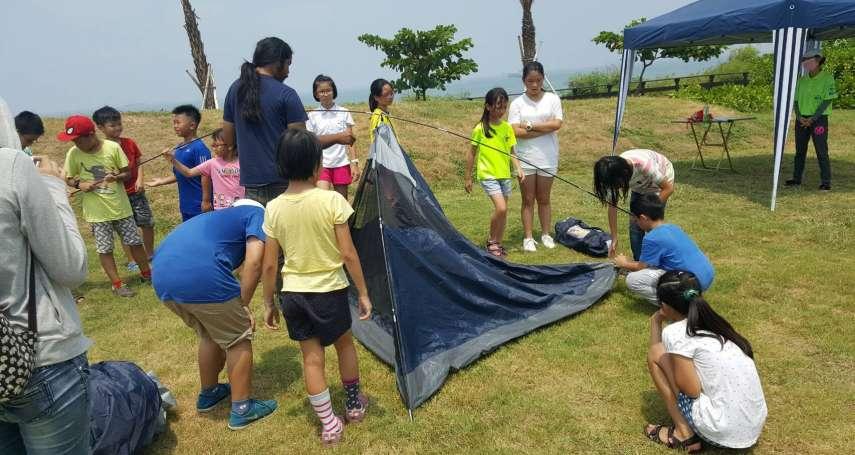 新竹縣330露營區僅1座合法,縣府:將空拍抓濫墾