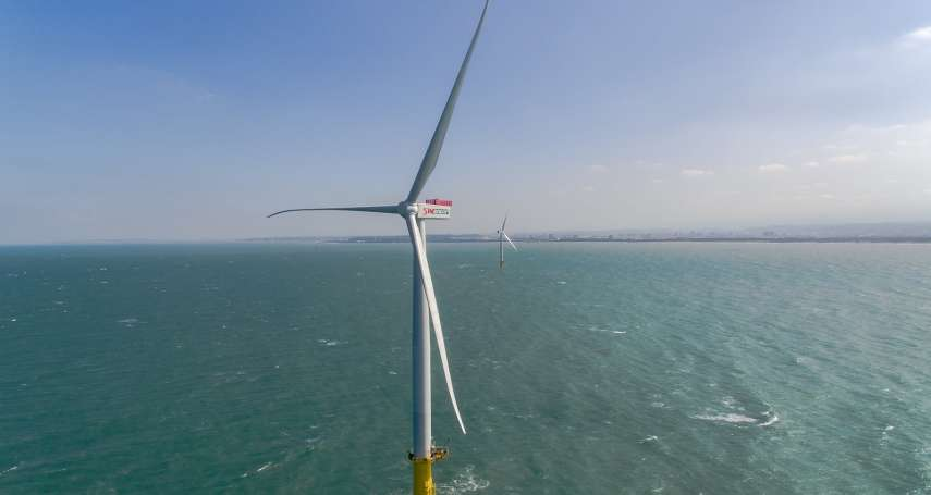 高銘志觀點:電網併聯保證才是離岸風電國產化及在地化的關鍵